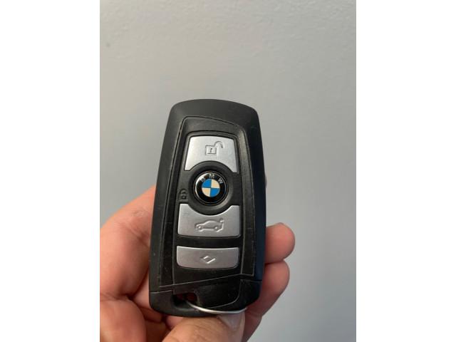 2011 BMW 535 - Image 17